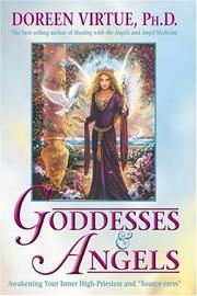 Cover of: Goddesses and Angels