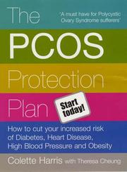 Cover of: The PCOS Protection Plan