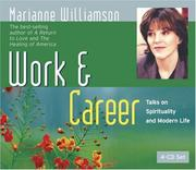 Cover of: Work & Career 4-CD