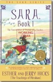 Cover of: Sara, Book 1: The Foreverness of Friends of a Feather