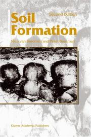 Cover of: Soil Formation
