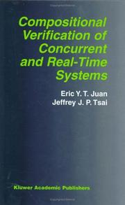 Cover of: Compositional Verification of Concurrent and Real-Time Systems (The Springer International Series in Engineering and Computer Science)