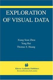 Cover of: Exploration of Visual Data (The International Series in Video Computing)