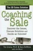 Cover of: Coaching the Sale