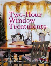 Cover of: Two-Hour Window Treatments