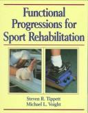 Cover of: Functional Progressions for Sport Rehabilitation
