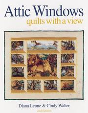 Cover of: Attic Windows