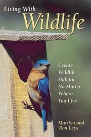 Cover of: Living With Wildlife