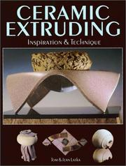 Cover of: Ceramic Extruding