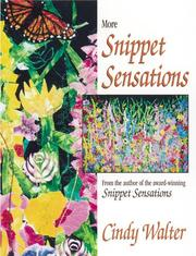 Cover of: More Snippet Sensations