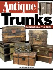 Cover of: Antique Trunks