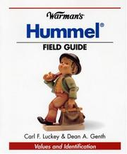 Cover of: Warman's Hummel Field Guide