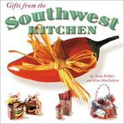 Cover of: Gifts from the Southwest Kitchen