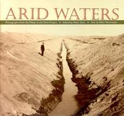 Cover of: Arid Waters