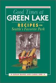 Cover of: Good Times at Green Lake