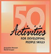 Cover of: 50 Activities for Developing People Skills
