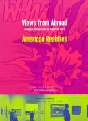 Cover of: Views From Abroad European Perspectives