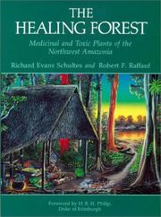 Cover of: The Healing Forest