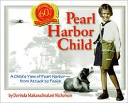 Cover of: Pearl Harbor Child