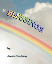 Cover of: Blessings