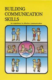 Cover of: Building Communication Skills