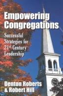Cover of: Empowering Congregations