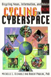 Cover of: Cycling in Cyberspace