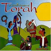 Cover of: The Child's Garden of Torah