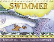 Cover of: Swimmer (The Last Wilderness Adventure Series)