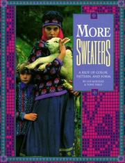 Cover of: More Sweaters
