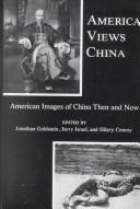 Cover of: America Views China