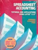 Cover of: Spreadsheet accounting