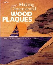 Cover of: Making Dimensional Wood Plaques