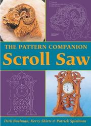 Cover of: The Pattern Companion