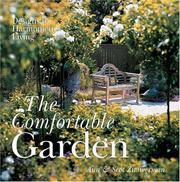 Cover of: The Comfortable Garden