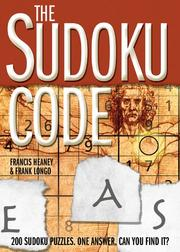 Cover of: The Sudoku Code