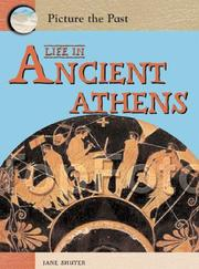 Cover of: Life In Ancient Athens (Picture the Past)