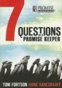 Cover of: Seven Questions of a Promise Keeper