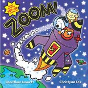 Cover of: Zoom!