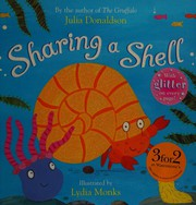 Cover of: Sharing a Shell