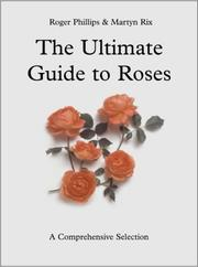 Cover of: Ultimate Guide to Roses