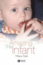 Cover of: The Amazing Infant