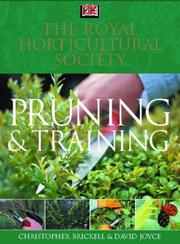 Cover of: RHS Pruning and Training (Rhs)