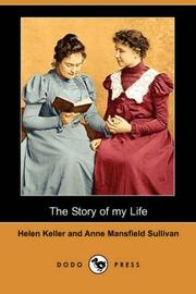 Cover of: The Story of my Life (Dodo Press)