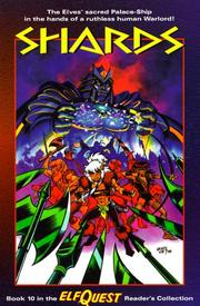 Cover of: Elfquest Reader's Collection #10