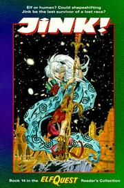 Cover of: Elfquest Reader's Collection #14
