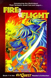 Cover of: Elfquest Reader's Collection #1