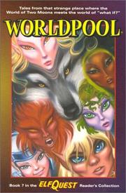 Cover of: Elfquest Reader's Collection