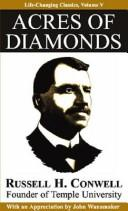 Cover of: Acres of Diamonds (Life-Changing Classics)
