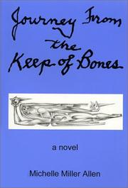 Cover of: Journey from the Keep of Bones